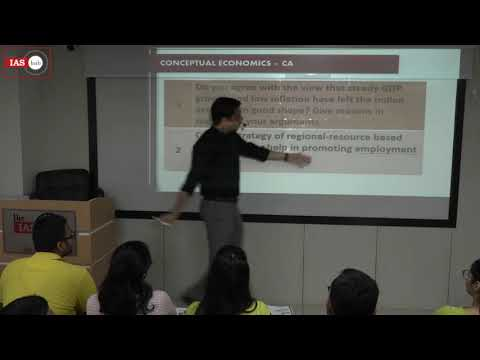 How To Approach ECONOMIC & SOCIAL DEVELOPMENT (Pre & PCM) For UPSC 2020 & RBI   MK Yadav