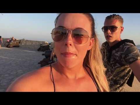 IBIZA OLD TOWN - Ibiza #4 - Tatum