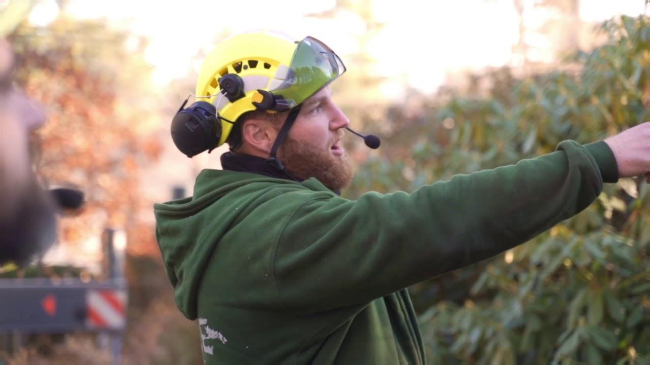 Technical Tree Service Promo