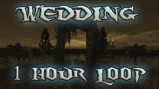 Wedding 1-Hour Loop - WoW: Battle for Azeroth Music