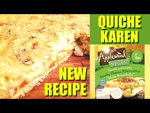 awesome-applewood-|-quiche-karen-|-new-vegan-recipe