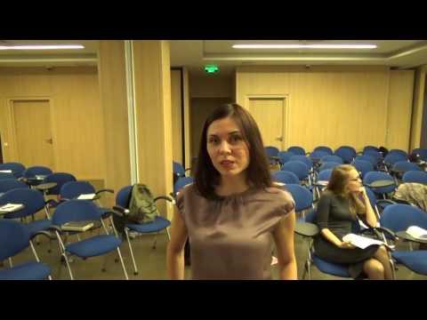Отзыв 9 с тренинга по НЛП от Ивана Чурсина SpeakUp