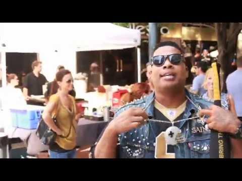"Black N Gold ""Choppa Style"" - ( Bonose Tv )"