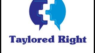 Taylored Right - 2016 California Primary