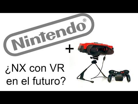 Nintendo y VR