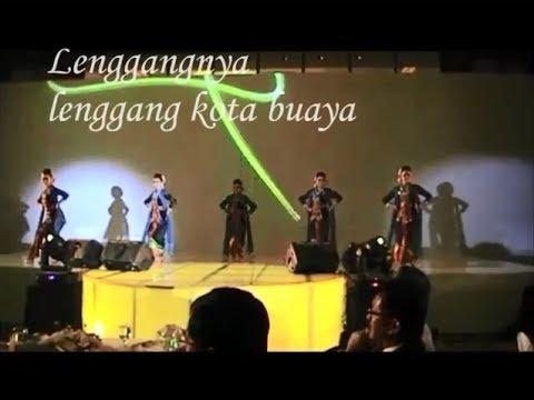 LENGGANG SURABAYA - Sri Widadi (Album Lagu Keroncong Asli Vol 13)