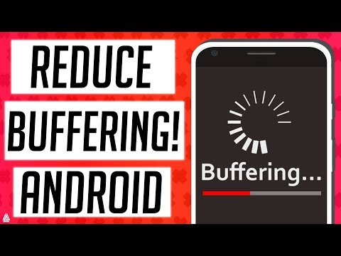 How To Reduce Buffering On Android!! | Simplest Way!!