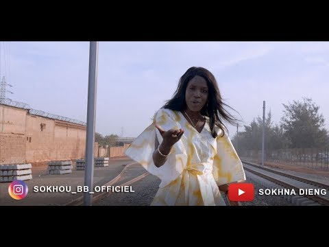 Sokhou Bb  - Macky Sall (Clip Officiel)