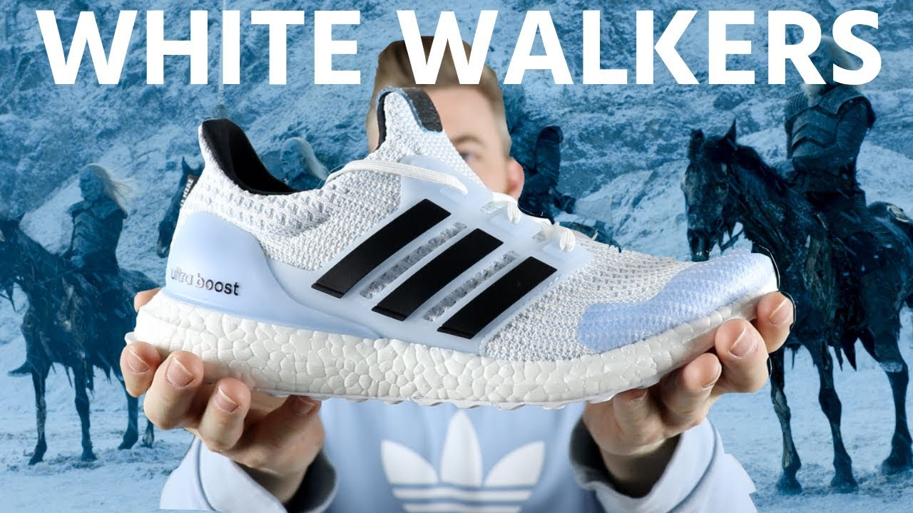 latest arriving outlet boutique ADIDAS ULTRA BOOST GAME OF THRONES