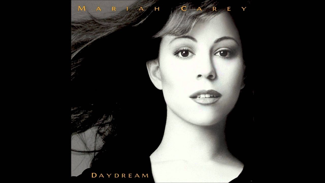 Always Be My Baby Mariah Carey