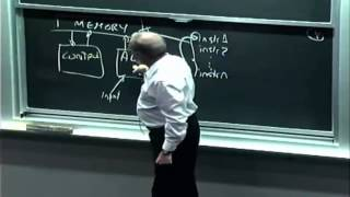 Lec 1 MIT 6.00 Introduction to Computer Science and Programming, Fall 2015