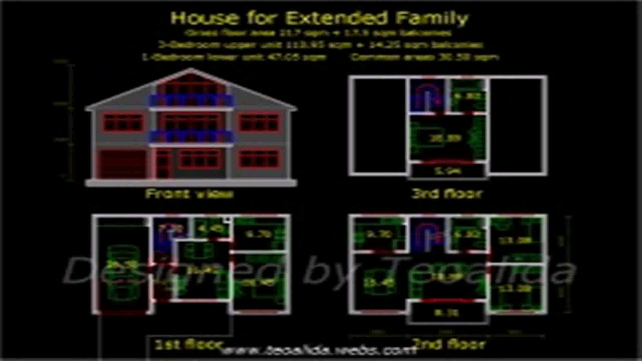 2 storey house floor plan with dimensions youtube 2 storey house floor plan with dimensions