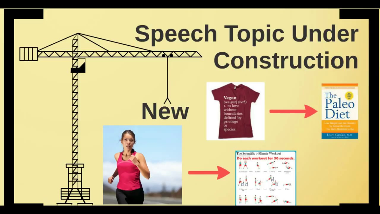 informative speech topic ideas