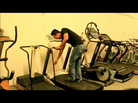 How to buy a used treadmill www.buyandsellfitness.com