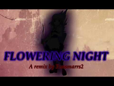 Touhou - Flowering Night Remix