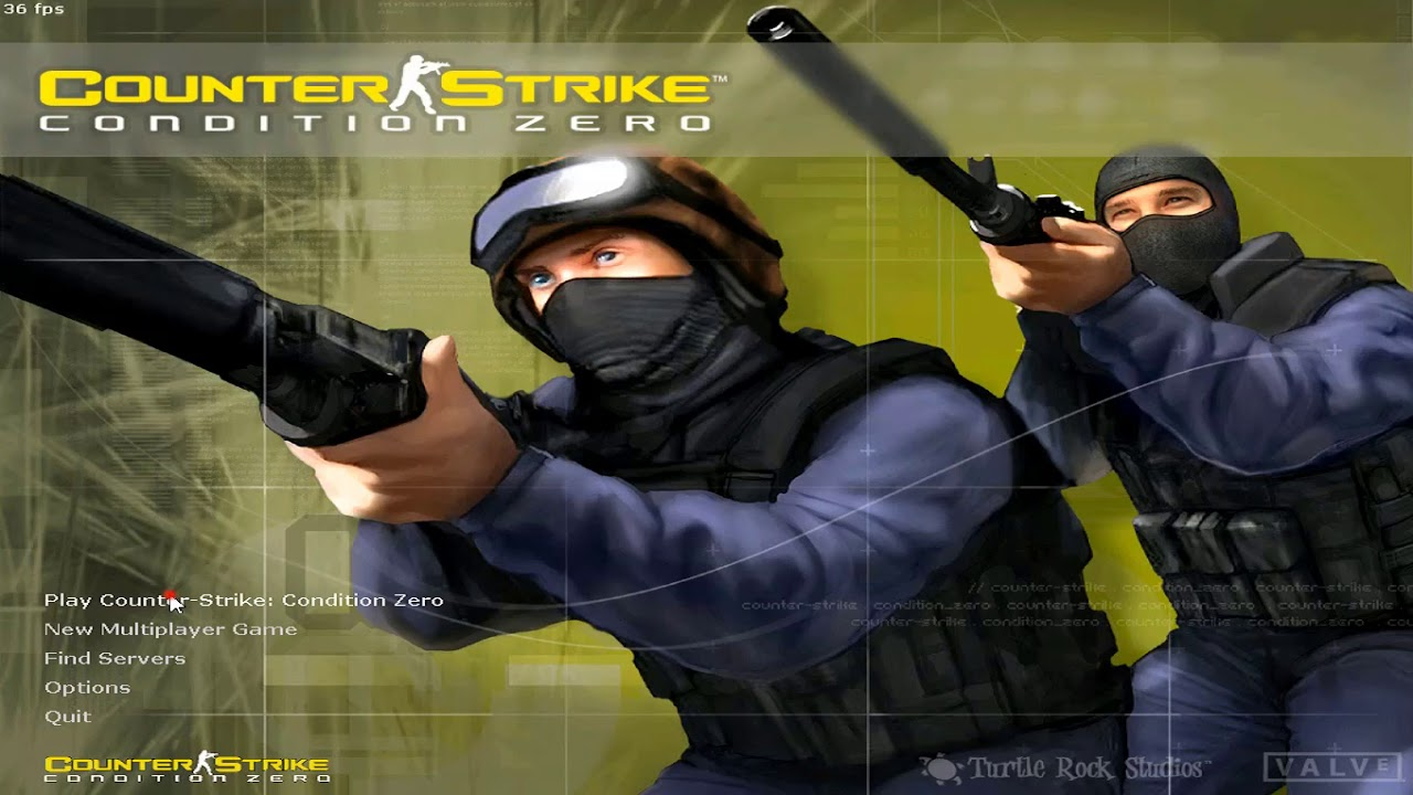 Counter-Strike - Counter-Strike Download
