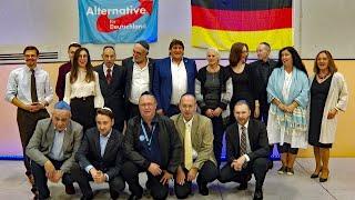 Trotz Gauland und Höcke: Die umstrittene Vereinigung