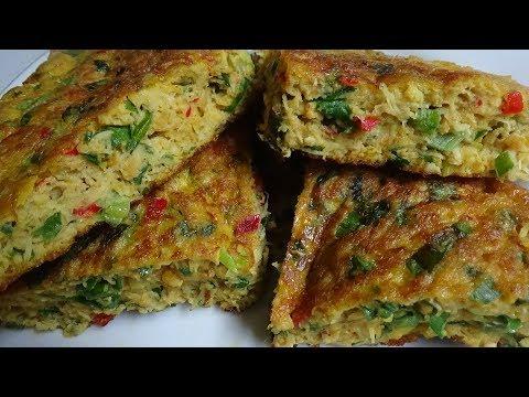 Resep Masakan Telur Dadar Khas Padang Yang Enak