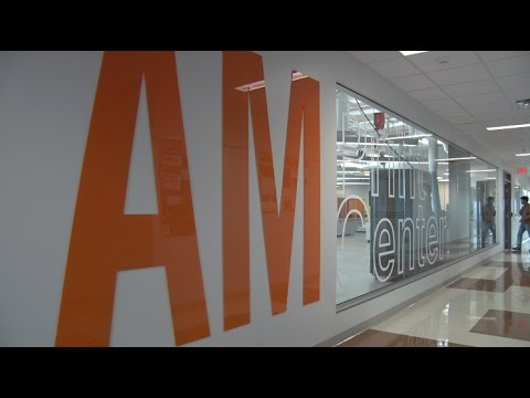 AMPrint Center in :30