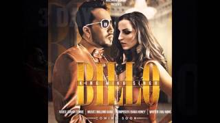 Billo - Mika Singh Mp3 Song Download