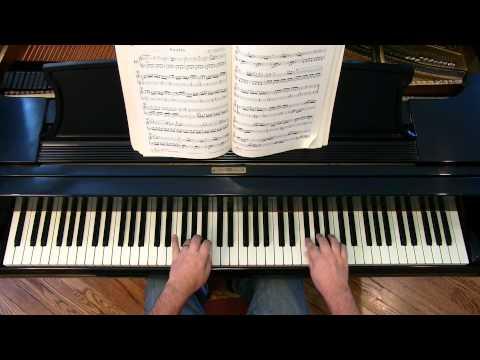 "MOZART: Sonata in C, K. 545 ""SUPER SLOW"""