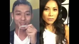 Teka Teki - Kotak feat Anggun