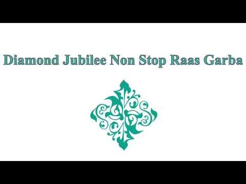 Diamond Jubilee Non Stop Ismaili Raas Garba by Shaheena Karim