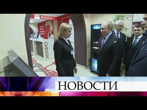 Назаседании президиума Госсовета Владимир Путин говорил озащите потребителей.