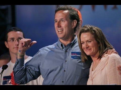 Santorum Tort Reform Hypocrisy Exposed