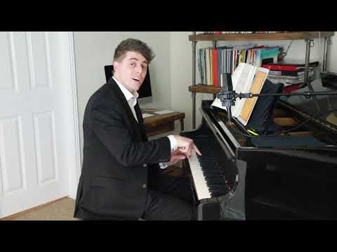 A Guide to Playing ACCENTS in Piano Music - VIP MasterClass Sample