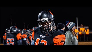 2019 BHS Football Hype Video (Sony a6300 + Sony 18-105mm f/4.0 + DJI Ronin S)