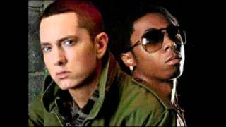 Eminem ft. lil Wayne - No Love MP3