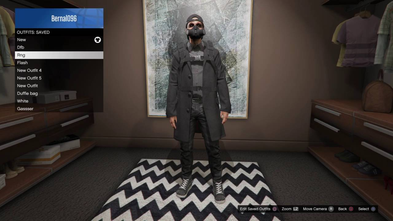 gta online how to get a slav outfit