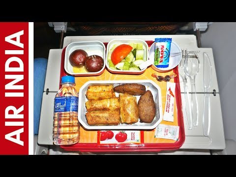 AIR INDIA, FULL REVIEW | DUBAI - DELHI | BOEING 787-8 (Dreamliner)
