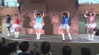 2015/04/12 16時~ イトーヨーカ堂 奈良店 ルシャナの日 2部 イトーヨー...