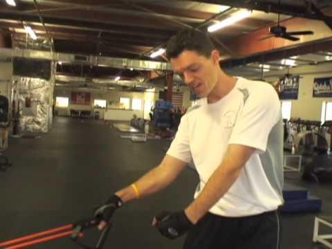 #82 – Golf Fitness
