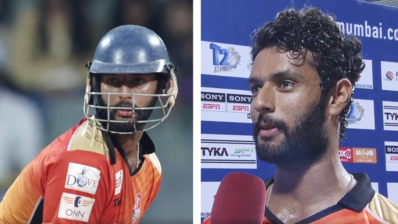 Shivam Dube a mini Yuvraj Singh? More than just a resemblance