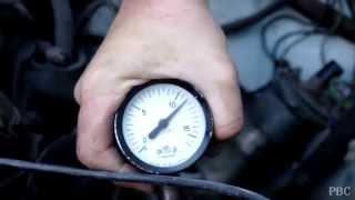 Ремонт Ваз 2107 (Газ/Бензин)