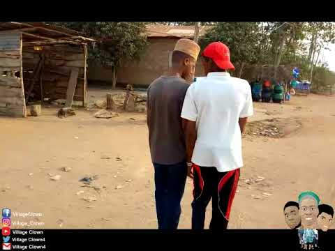 [Comedy] Village Clown – Packaging To Pick ₦500 Note