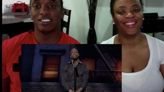 Kevin Hart Rappers Reaction