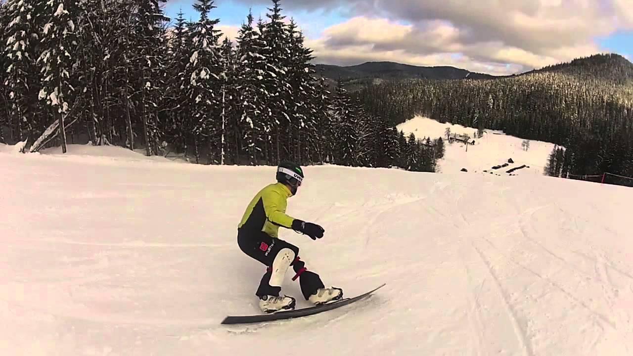 Snowboard Germany
