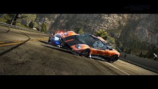 Need For Speed Hot Pursuit Remastered (2020) - Speed Enforcement Events