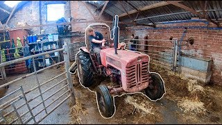 mucking-the-calving-boxes-out-i-wish-it-was-easier
