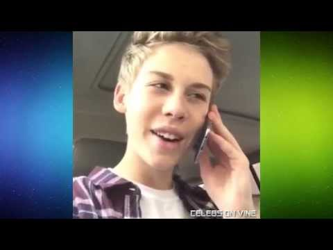 Aidan Alexander ALL VINES EVER HD Best Compilation