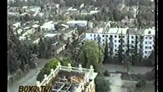Сожженные мосты. Документальный фильм абхазского телеканала BOX2 о войне в Абхазии1992-93