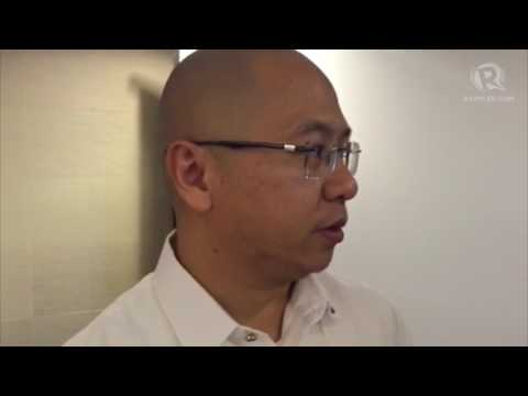 Ex-SolGen Hilbay: Yasay delivered 'statement of a diplomat' on sea row