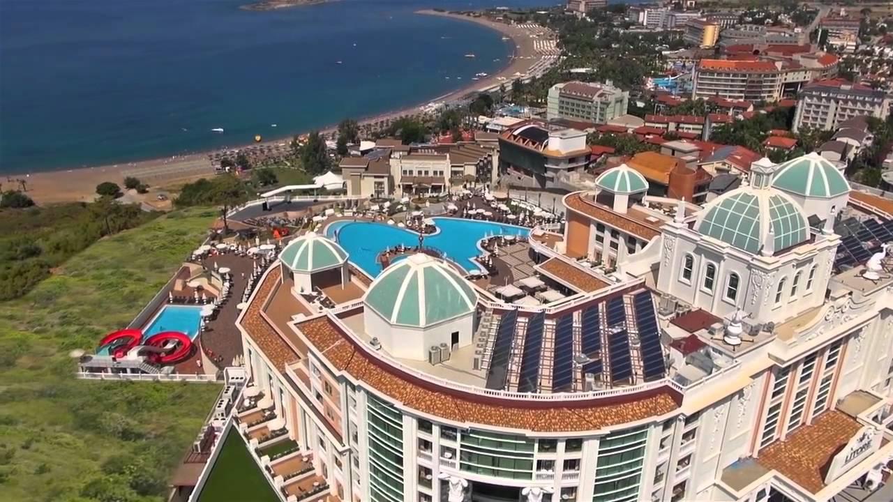 Hotel Litore Resort Spa