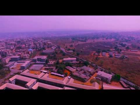 Copy of Onitsha Anambra State Nigeria DJI 4K Drone Video