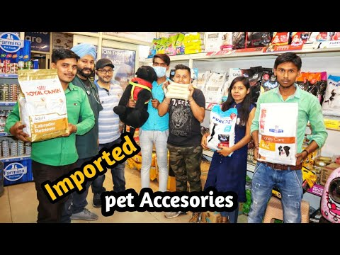Dog Food And Accessories At Wholesale Prices    Cheapest Price   VANSHMJ