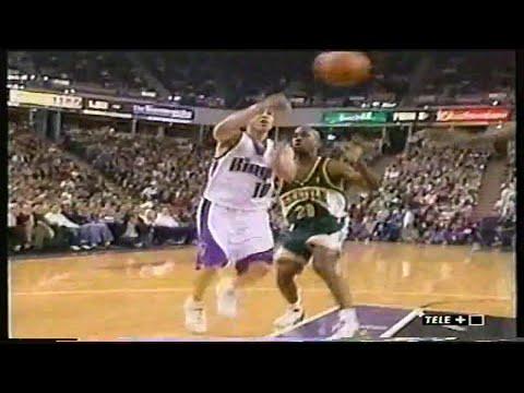 NBA Action top 10 (2002-2004) - Cronisti vari Tele+